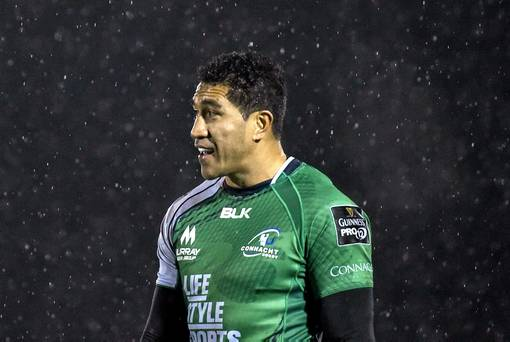 I can see a strong similarity between Muliaina arriving in Connacht, winning mentality in tow, and the (re)arrival of Keith Wood in Munster before they embarked on their European adventure in 2000. Woody set the goal of winning the Heineken Cup before the start of the season, something which spurred the Munster squad onwards. Muliaina will hopefully have a similar impact.