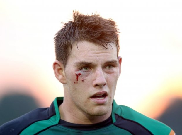Jake Heenan is most certainly a player to be watched. Rated highly in New Zealand before his departure, the former Baby Blacks (U20) captain, who is currently recovering from injury, appears to be an intriguing and interesting openside flanker. Definitely one to keep an eye on progress-wise, as he can be naturalised.