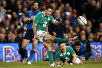 The box-kicking, uber-physical Murray is an integral part of the Joe Schmidt masterplan. Look for him to be right up there mixing it with Aaron Smith and Ruan Pienaar on the biggest stage of them all.