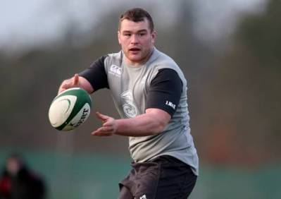 Jack McGrath's ascension in the rugby world has been monstrous. Cian Healy's absences are no longer seen as the end of the world for the Irish pack.